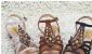 定做批发日单2011夏款女童凉鞋