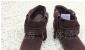 现货批发定做 外贸日单小流苏宽筒短靴