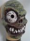 万圣节面具万圣节恐怖面具鬼节面具广州深圳面具工厂