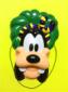 迪士尼面具迪士尼卡通面具�和�面具派�γ婢呱钲诿婢吖�S面具制作