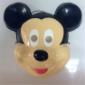 卡通面具儿童派对面具舞会面具迪士尼面具